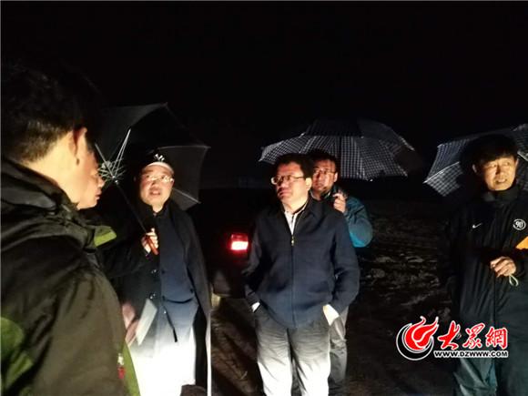 全力推进东舜河生态文化旅游产业带建设_要闻_单县